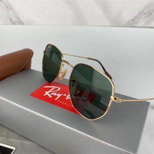 Ray-Ban Aviator Flash Sunglasses RB3548'